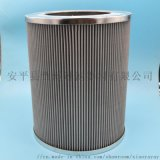 不鏽鋼折疊濾芯高壓聚四氟燒結過濾管