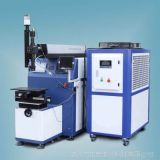 專業生產 全自動精密零件鐳射焊接機 焊接牢固美觀