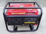 250A單相汽油發電電焊機