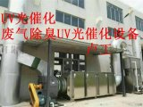 UV廢氣處理設備廠家