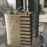 仿型锯全自动弯曲木多片锯高精密仿型铣群硕木工机械