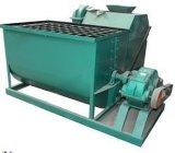 供應福建省臥式攪拌機700X1500型有機肥攪拌機鄭州一正最好廠家