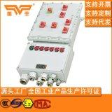 BXM(D)防爆照明动力配电箱(带漏电保护)