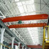 新乡起重专业生产销售单梁起重机10T单梁桥式起重机