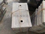 山东陶瓷衬板 江河机械厂 高硬度耐磨板