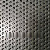 高強度防鏽安平匯金1.0mm不鏽鋼圓孔衝孔板網現貨1*2米供應