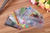 pvc透明名片、彩色吊牌、信封信紙印刷、金屬名片、