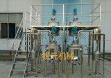 沉香精油提取設備蒸餾法提取植物精油機組
