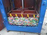 姜堰废纸板旧塑料液压打包机SMT-750/30