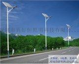 好恆照明新農村太陽能路燈戶外燈6米家用led超亮100w鄉村道路高杆燈庭院燈