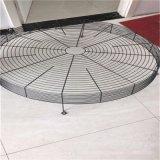 屋頂三葉風扇保護網罩 1.2m吊扇罩廠家現貨直銷