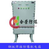 煤化工專用防爆照明動力配電控制箱,防爆防腐配電箱