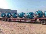 出售3000升搪瓷反应釜 设备全新未用
