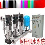 宜昌市厂家直销二次供水设备