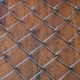 14號鍍鋅鐵絲掛網(邊坡噴錨  )