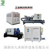 工业制冷机(﹣50℃低温液体冷却机)