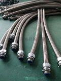 KPFB型塑膜编网金属软管