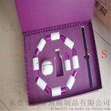 新设备工艺制造化妆品防震包装盒
