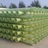 玻璃钢缠绕电缆保护管 高强度防腐蚀耐老化 可定制