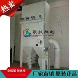 河南鄭州布袋除塵器生產廠家--濾筒除塵設備廠家