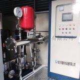 小区自来水管网供水设备改造无负压自动增压给水设备