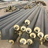 优质直埋供暖保温管,聚氨酯管道
