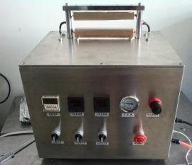 上海阿依不鏽鋼實驗實多功能塑料鋁箔復合熱封測試儀