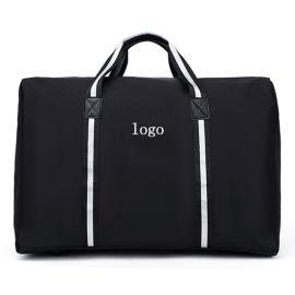 2020培訓班禮品手提袋廣告袋定制可印logo上海定做