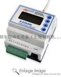 KAMAN 非接觸式阻抗感測器   位移感測器