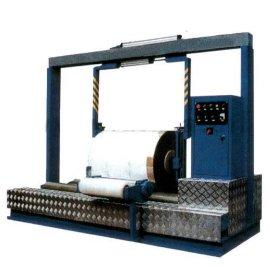 普宁圆筒径向缠绕捆扎机罗定自动缠绕膜包装机优惠