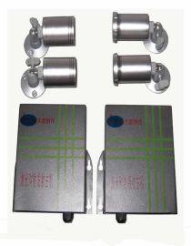 鐳射對射探測報警器(DA088Y-2)