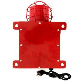 BXG-24V/不鏽鋼聲光報 器/語音