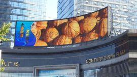 2016熱銷p6戶外表貼led電視廣告屏全彩led顯示屏