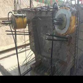 預應力成套設備三亞市廠家數控張拉系統張拉千斤頂油泵