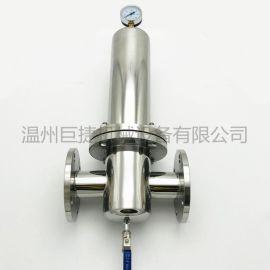醫藥級蒸汽過濾器 濾芯鈦棒 粉末燒結濾芯316L