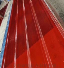 江蘇省吳江市艾珀耐特廠房陽光板頂棚 雨棚 車棚