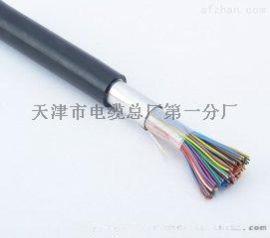 生產礦用阻燃通信電纜MHYVP