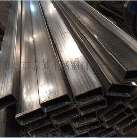 珠海不鏽鋼非標管 不鏽鋼工業焊管 不鏽鋼裝飾管