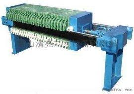 二手150平方板框压滤机多台低价出售