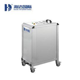 熔喷布模具冷却仪 精细型干冰环保清洗机