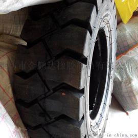 28x9-15山東叉車輪胎充氣 三包質量