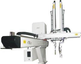 双截轻型横走式机械手(TLA)
