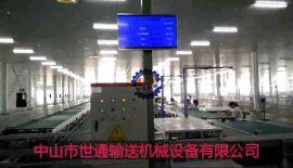 定制液晶屏生產線