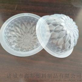 圓形一次性打包碗 外賣湯碗   涼皮打包碗