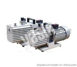 2XZ型旋片式真空泵 直联式真空泵 真空泵报价