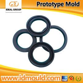 PTFE注塑配件 塑料模具 注塑加工制作 PTFE垫片