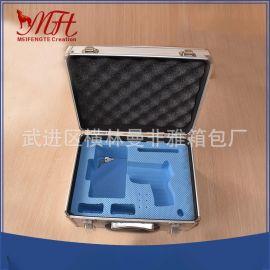 铝合金精密度仪器箱 医疗器械箱 手提医疗箱 医疗器械包装箱
