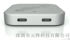 USB線纜測試儀/Ellisys USB Type-C轉DP轉HDMI測試儀