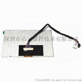 7寸TFTLCD彩色液晶顯示模組配液晶屏驅動板