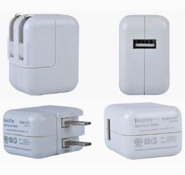 OEM亚天5V2A单USB充电器CE认证单口USB充电器2.1A